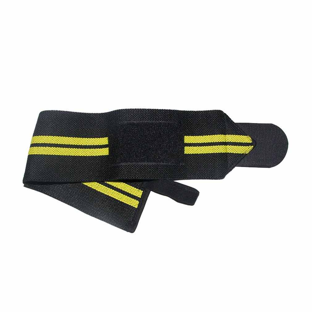 Ремень для занятий тяжелой атлетикой фитнес-зал спортивный бандаж на запястье ручной поддерживающий браслет