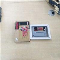 A Lenda de Zeldaed   A Link to the Past RPG Game Card Economizar Bateria Com Caixa de Varejo