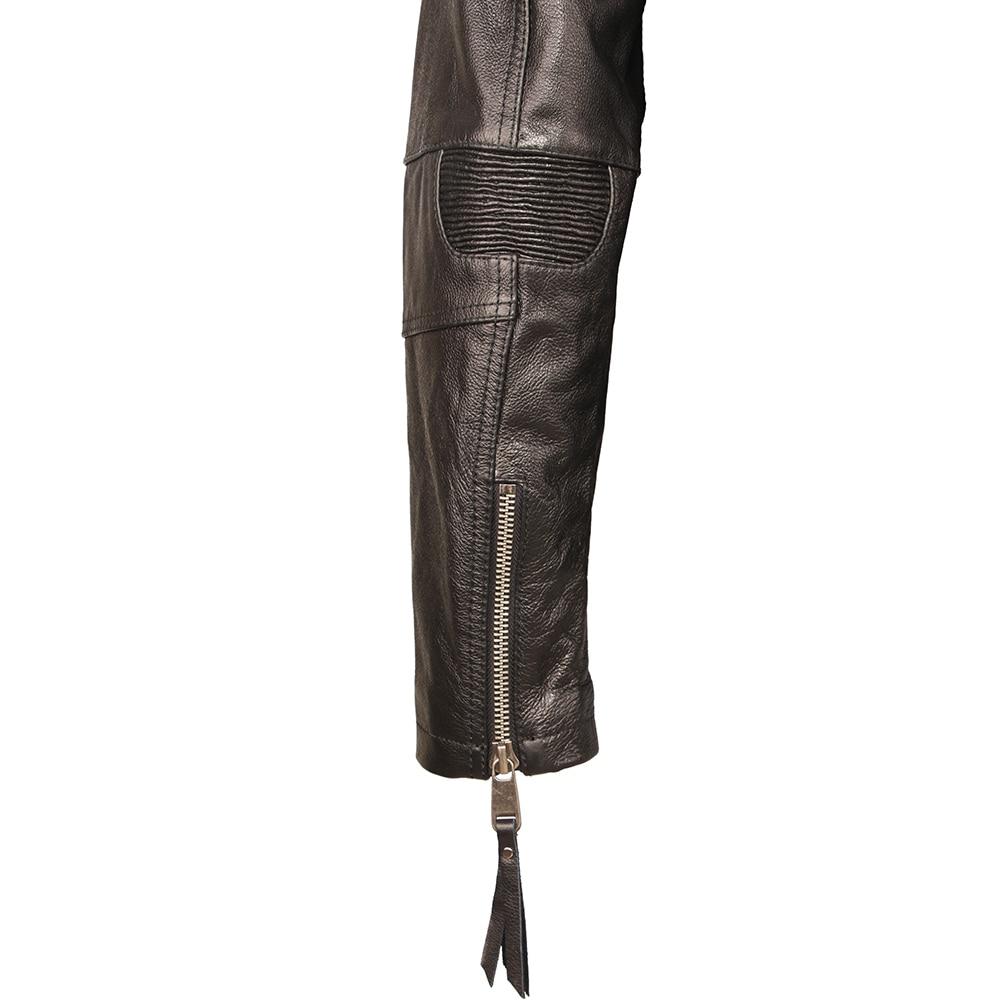 H5c7f9f9fd2f6431a96f6fecae8359e7cD Vintage Motorcycle Jacket Slim Fit Thick Men Leather Jacket 100% Cowhide Moto Biker Jacket Man Leather Coat Winter Warm M455