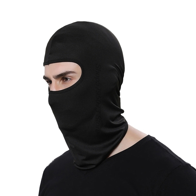 Soft Motorcycle face mask Fleece Balaclava for Half Face Mask Motorcycle Hood For Motorcycle Balaclava Face 3D Face Mask