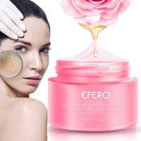 EFERO Sommersprossen Creme Anti-Aging Haut Bleaching Gesicht Creme Akne Dunkle Pigment Flecken Melanin Pickel Creme Feuchtigkeitscreme Gesicht Serum