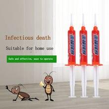 10 гелей для уничтожения тараканов домашнего использования наживка