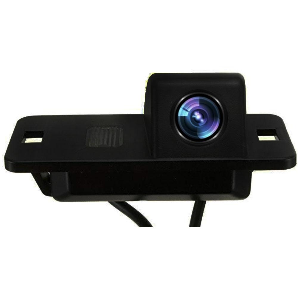 Car Reversing Camera Rear View Reverse Cam CCD For BMW 3//7//5 Series E46 E39 E53