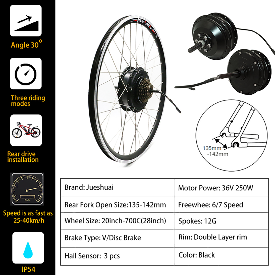 brusheless-hub-motor-wheel