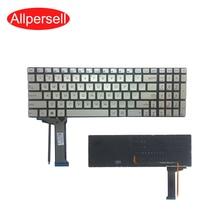 Laptop keyboard for ASUS N751 N751J N751JK N751JU N751JM G551VW N551 replacement keyboard