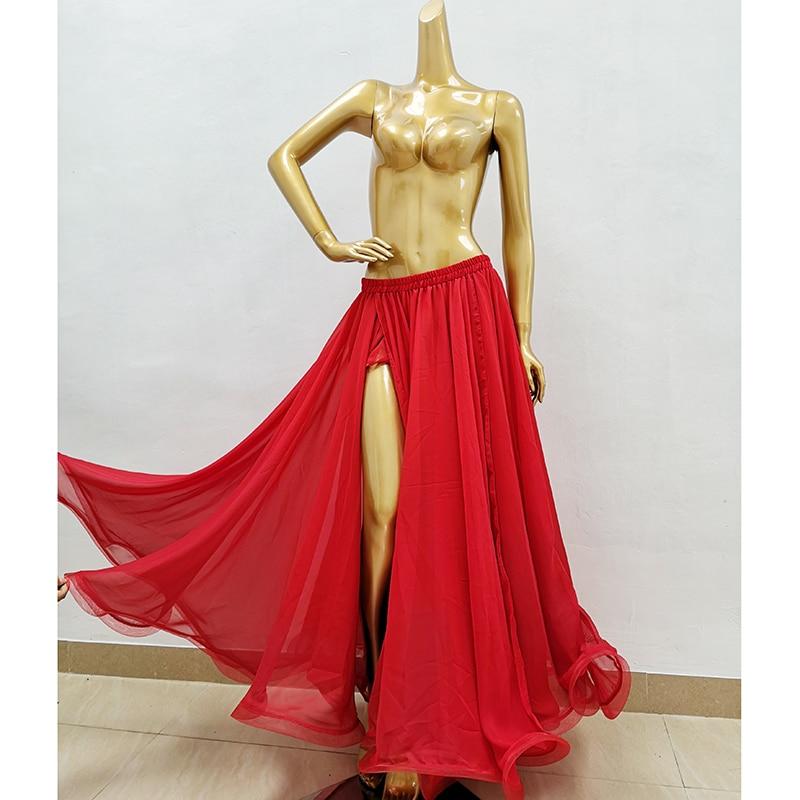 Hot Sale High Quality New Design Bellydancing Skirts Women Belly Dance Wrap Skirt Girls Costume Training Dress Or Performance