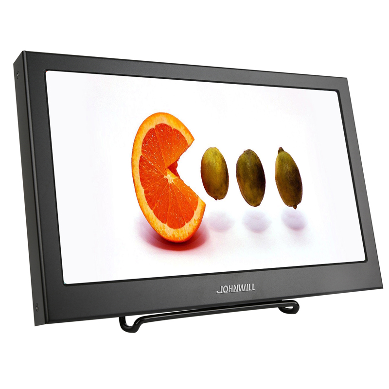 11.6 Inch <font><b>1920X1080</b></font> <font><b>IPS</b></font> LCD Portable Display with VGA/<font><b>HDMI</b></font> Interface 10.1 Inch Computer Gaming Monitor PC for PS3/PS4/XBOx360 image