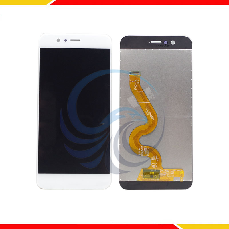 5.5'' LCD For Huawei Nova 2 Plus BAC-L23 BAC-L21 BAC-L03 Display Touch Screen Digitizer Assembly Replacement