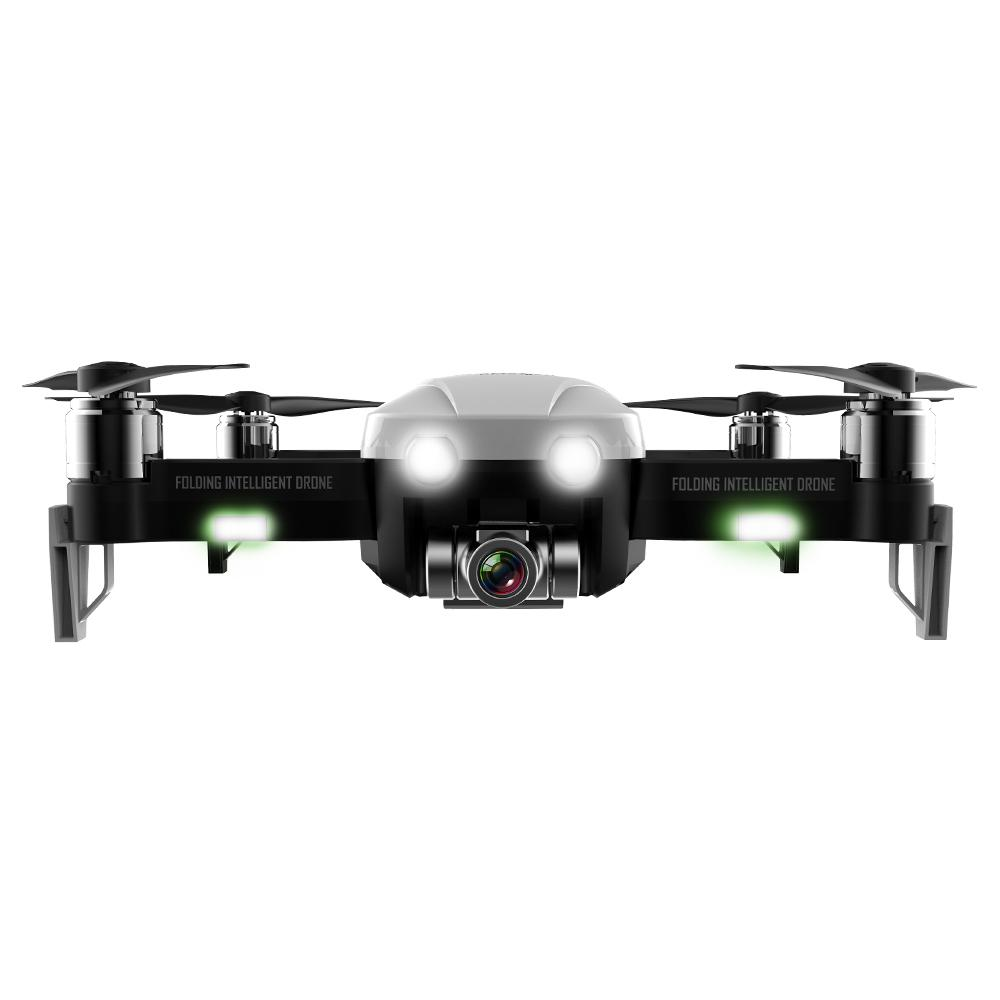 F8 Profissional FPV Vision 4K HD Camera Drone with Two-Axis Anti-Shake and GPS 7
