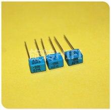 20PCS החדש EVOX PFR5 1N2 100V P5MM MKP 122/100V סרט EVOX RIFA PFR 122 1200pf/ 100v 1.2NF 100VDC 0.0012UF