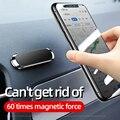 Магнитный автомобильный держатель для телефона, универсальный держатель-подставка для iPhone, Samsung, Xiaomi, Huawei, держатель для телефона, подставка...