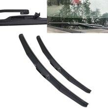 Paar Auto Front Wischer Blades Set Windschutzscheibe scheibenwischerblatt Für Chevrolet Camaro 2010   2015 2016 2018