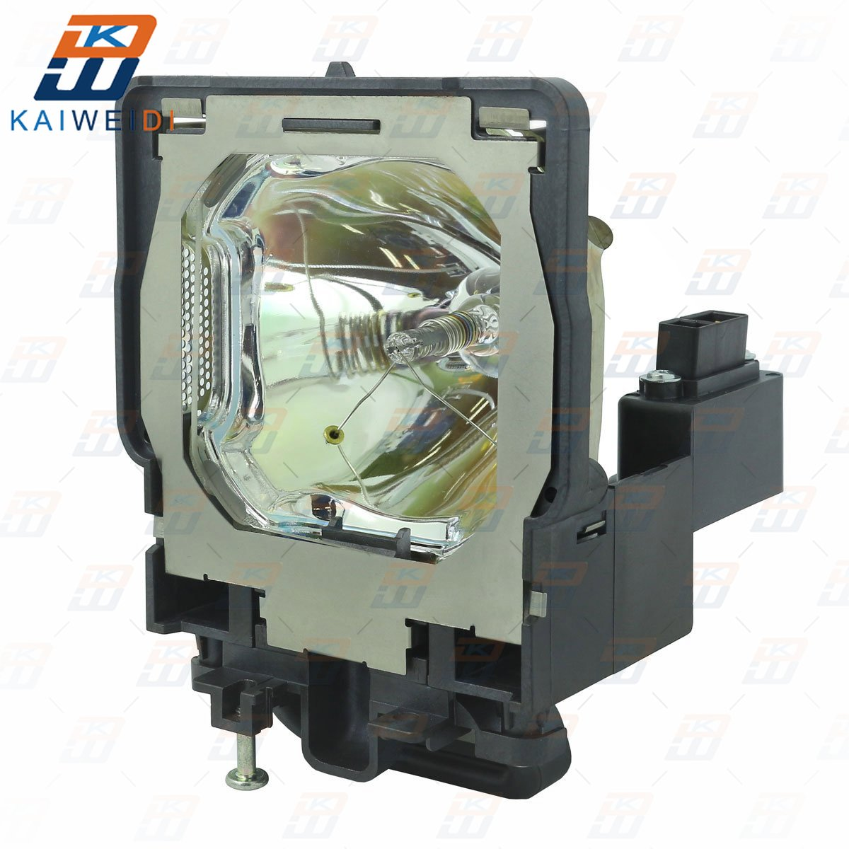 Replacement for Eiki Poa-lmp103 Bare Lamp Only Projector Tv Lamp Bulb by Technical Precision