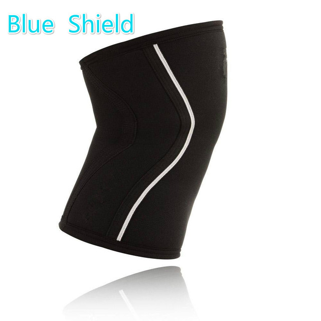 Strap For  Pain Relie Crossfit Training Knee Sleeves Brace Fitness Equipment Sports