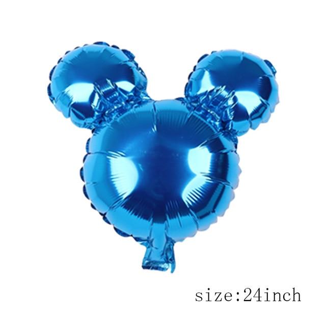 blue miki