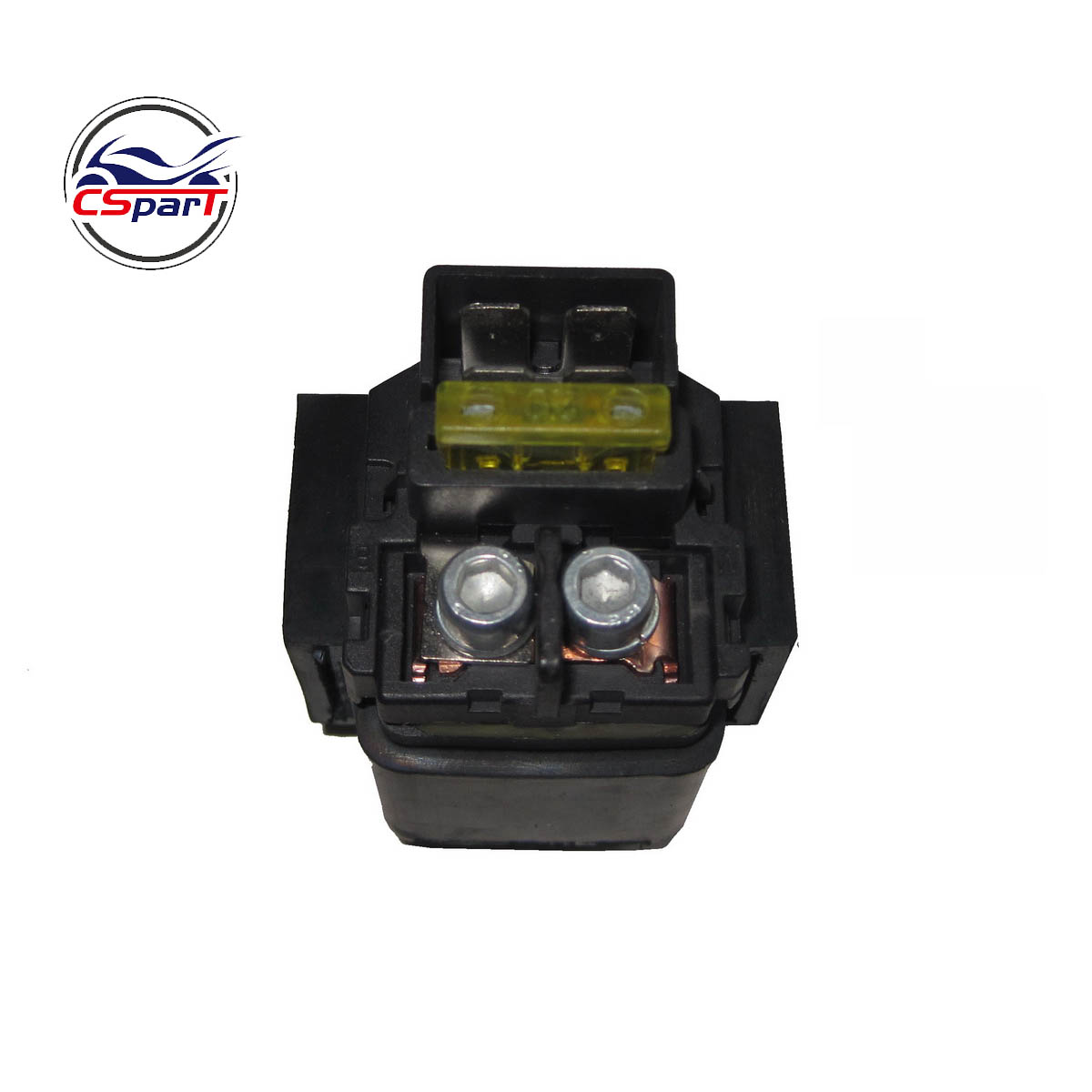 Starter Solenoid Relay For Linhai 250cc 300cc 400cc LH250 YP250 300T-B BUYANG FA-D300 H300 ATV UTV