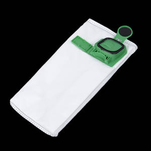 Vacuum Cleaner Bags Dust Bag Supplies For Vorwerk VK140 VK150 + Fragrance Sticks