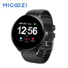 V12 Full Touch Screen Smart Watch Waterproof Heart Rate Blood Pressure Monitoring Fintness Tracker Smartwatch for Men Women
