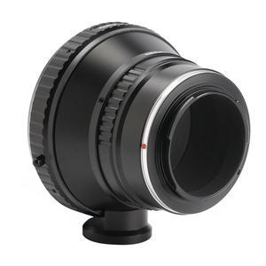 Image 5 - K & F קונספט מתאם עבור Hasselblad V הר עדשה כדי Sony E mount מצלמה NEX A7R2 A7R3 A7M3 a7M2 A9 a5000 a6000 a6500 a6300 a6400