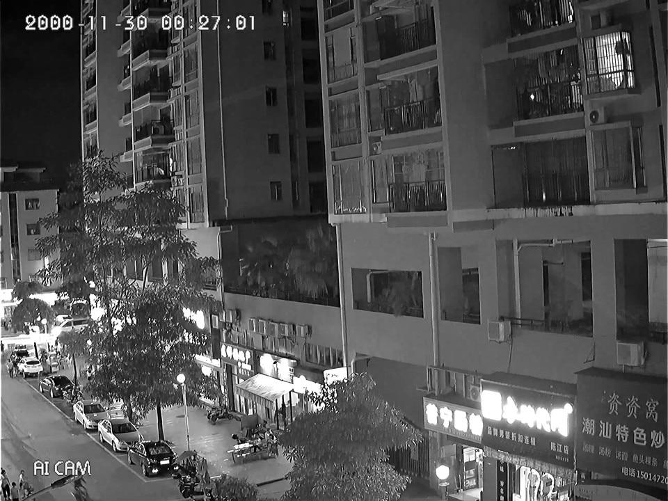 Image 5 - Caméra dôme de plafond en plastique IP 5 mp  H.265 XM550 + SC335E 2592*1944 XM530 + SC5239 2560*1440 IRC ONVIF CMS XMEYE, détection de mouvementCaméras de surveillance   -