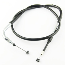 Motorcycle Accessories Clutch Control Cable Wire Line For Suzuki DR-Z400 DR-Z400E DR-Z400S DR-Z400SM 58200-29F10