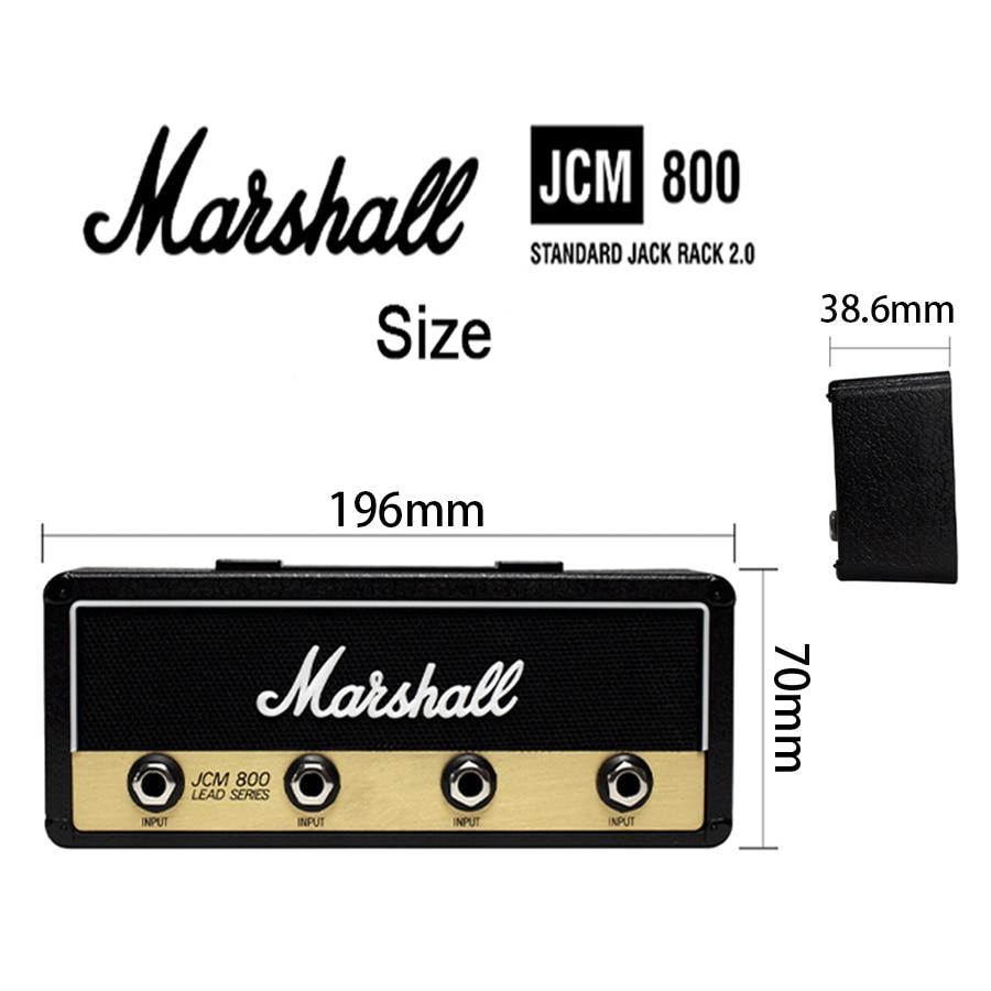 Marshall key holder (11)