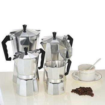 Single Cup Mocha Pot