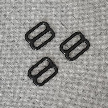 1 sztuk paczka 20mm czarne dodatki metalowe DIY wysokiej jakości Plated regulowany B pierścieniowa klamra torebka pasy internetowe torby pasy 20BXK-h tanie i dobre opinie CN (pochodzenie) Bags DO ODZIEŻY buty Ze stopu cynku connection Klamry Cekiny Pierścionki PLATEROWANIE Mieszkanie Adjustable B Ring Buckle