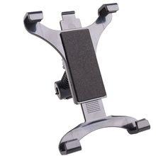 цена на Premium Car Back Seat Headrest Mount Holder Stand For 7-11 Inch Tablet/GPS/IPAD X6HB