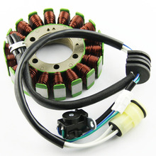 Magneto Generator Stator Coil for Yamaha Raptor 700 YFM700R 700R YFM700RSP Special Edition 1S3-81410-00