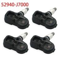 Direkte TPMS Sensor Rad Reifen Druck Control System Für Nissan Renault Opel BK