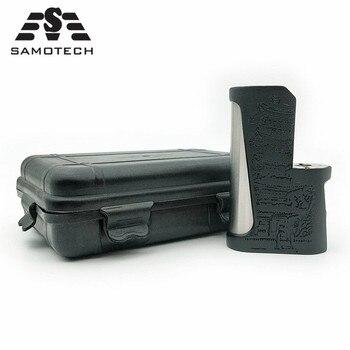 Katana – Box Mod pour batterie 18650, pour processus d'impression 3D, gravure 510 fils