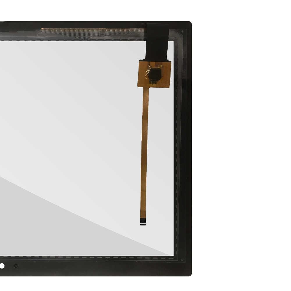 """Untuk Lenovo Tab 4 X304 TB-X304L TB-X304F TB-X304N/X 10.1 """"LCD Display Matrix Modul Sentuh Layar Panel Digitizer perakitan"""