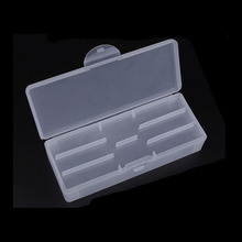 1 Pc Clear Empty Box Nail Art Gems Brush Pen Storage Case Makeup Container Nail Tattoo Special Tool Box Nail Pen Box cheap Glossy Makeup Tool Kit storage box Eco-Friendly Stocked Jewelry Box Rectangle plastic box gift packaging box packing Clear Nail Tattoo box