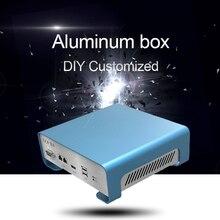 Diy Electronic Metal Box