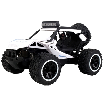KYAMRC RC Car, 1/14 2.4G RWD Remote Control Crawler Desert Off-Road Racing 25Km/H Vehicle Toys , Model Cars 1