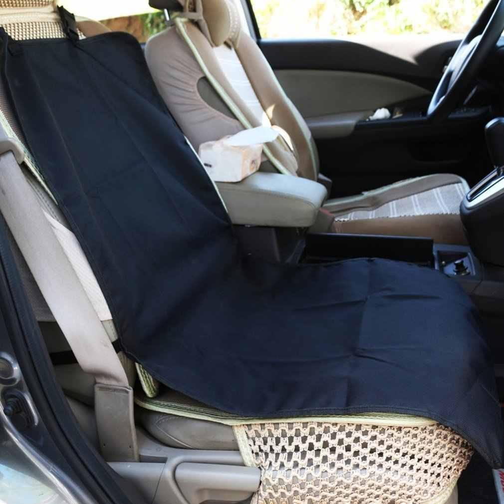 Funda para asiento de perro, cinturón de seguridad, Protector completo para tu mascota, asiento trasero, impermeable antideslizante, alta calidad, asiento de coche lavable