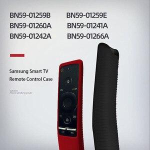 Image 5 - Чехол для пульта дистанционного управления, чехол для телевизионного контроллера для Samsung BN59 01312A BN59 01312H BN59 01312M