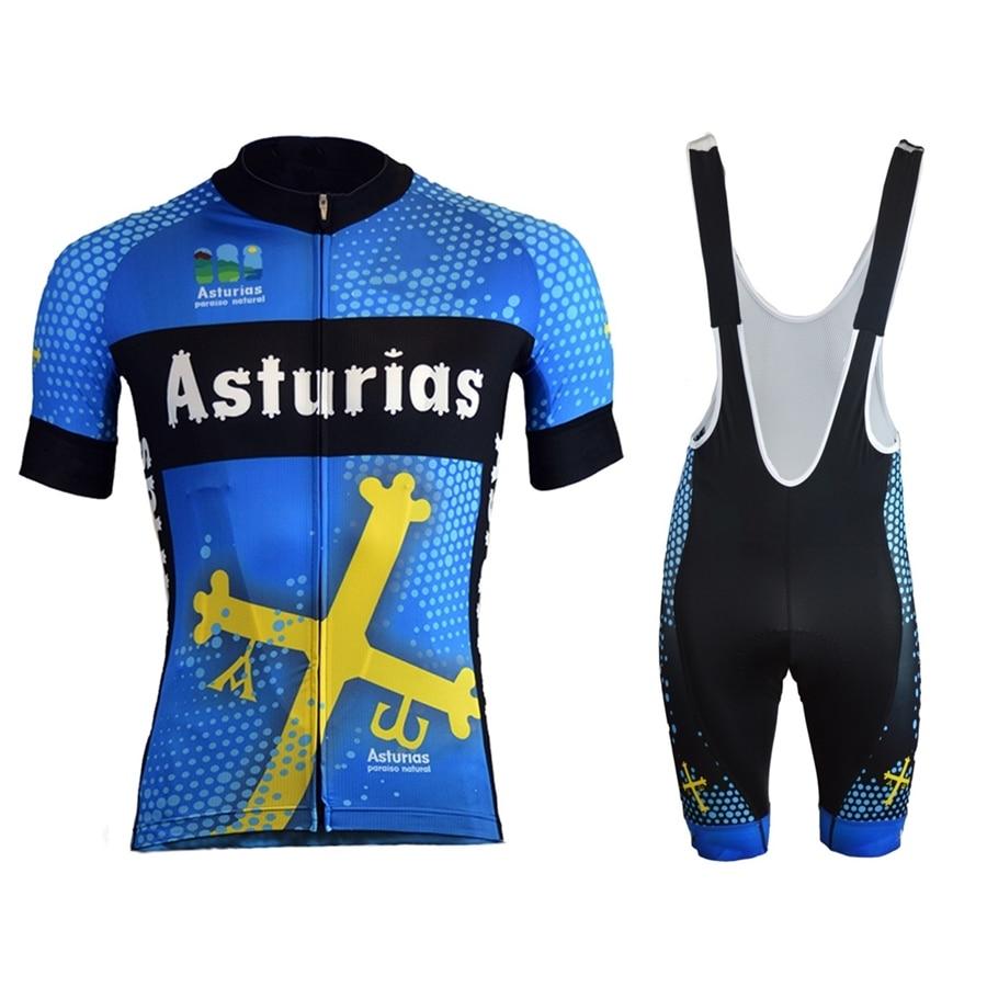 Conjunto de Maillots de Ciclismo para Invierno Ropa de Bicicleta t/érmica de Equipo Profesional para Hombres
