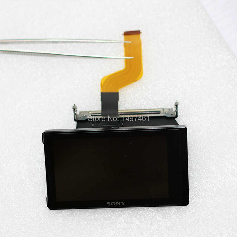 Screen LCD LED display Sony ILCE-6000 A6000