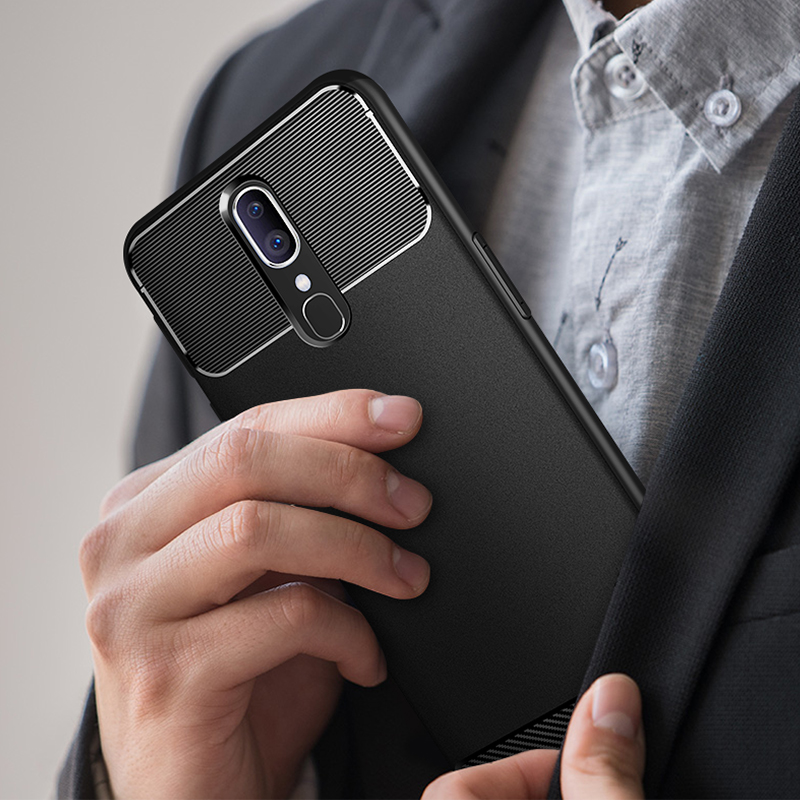 Shockproof Silicone <font><b>Case</b></font> For <font><b>OPPO</b></font> F11 Pro Realme C1 X Lite 3 Pro Coque For <font><b>OPPO</b></font> A5 A7 2018 A5S AX5S C1 2019 <font><b>A3S</b></font> <font><b>Phone</b></font> Funda <font><b>Case</b></font> image