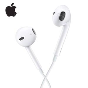 Original Apple Earpods 3.5mm Plug & Lightning In-ear Earphones Sport Earbuds Deep Richer Bass Headset For iPhone/iPad Android