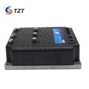 Image 2 - TZT 250A 24V AC Motor Controller 1230 for Replacing CURTIS 1230 2402 for Liftstar Electric Forklift CBD20 460