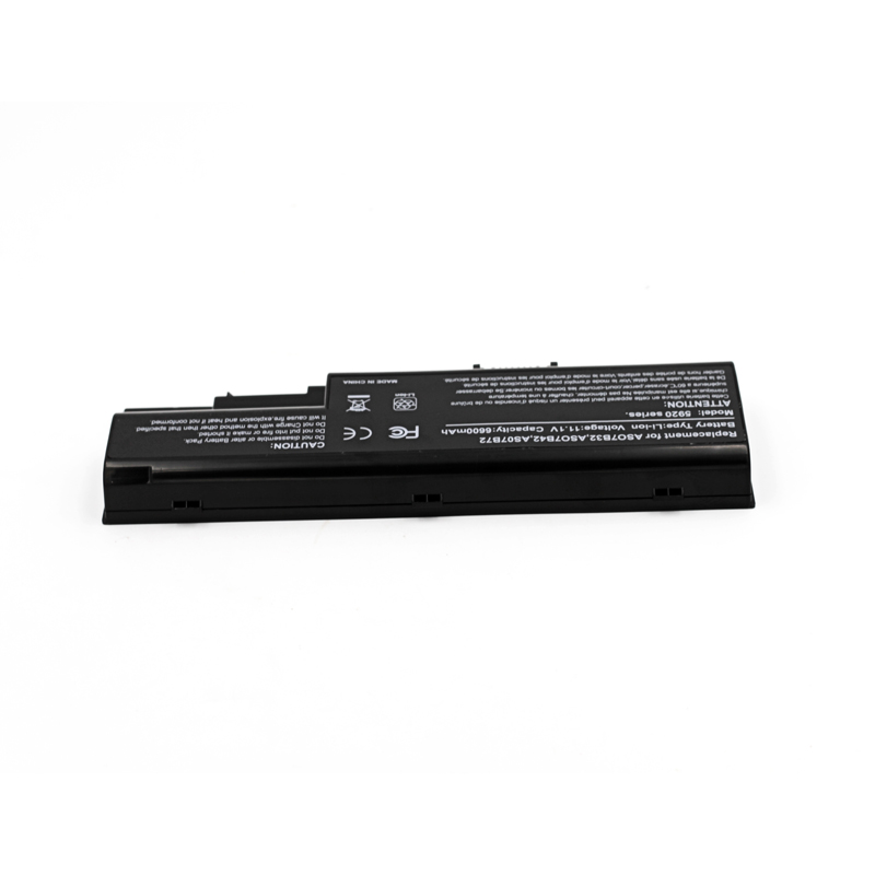 Image 4 - 6600 mAh 6 cells laptop battery FOR Acer Aspire AS07B31 AS07B32 AS07B41 AS07B42 AS07B51 AS07B71 5520 5230 5235 5310 5315 5330battery for acerlaptop batterylaptop battery for acer -