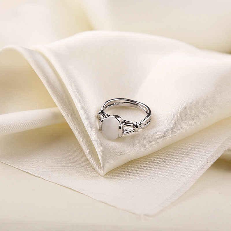 Bella KAREN's Twilight แหวน CAT EYE แหวนโลหะผสมสังกะสีแฟชั่นหญิงแหวน Crane