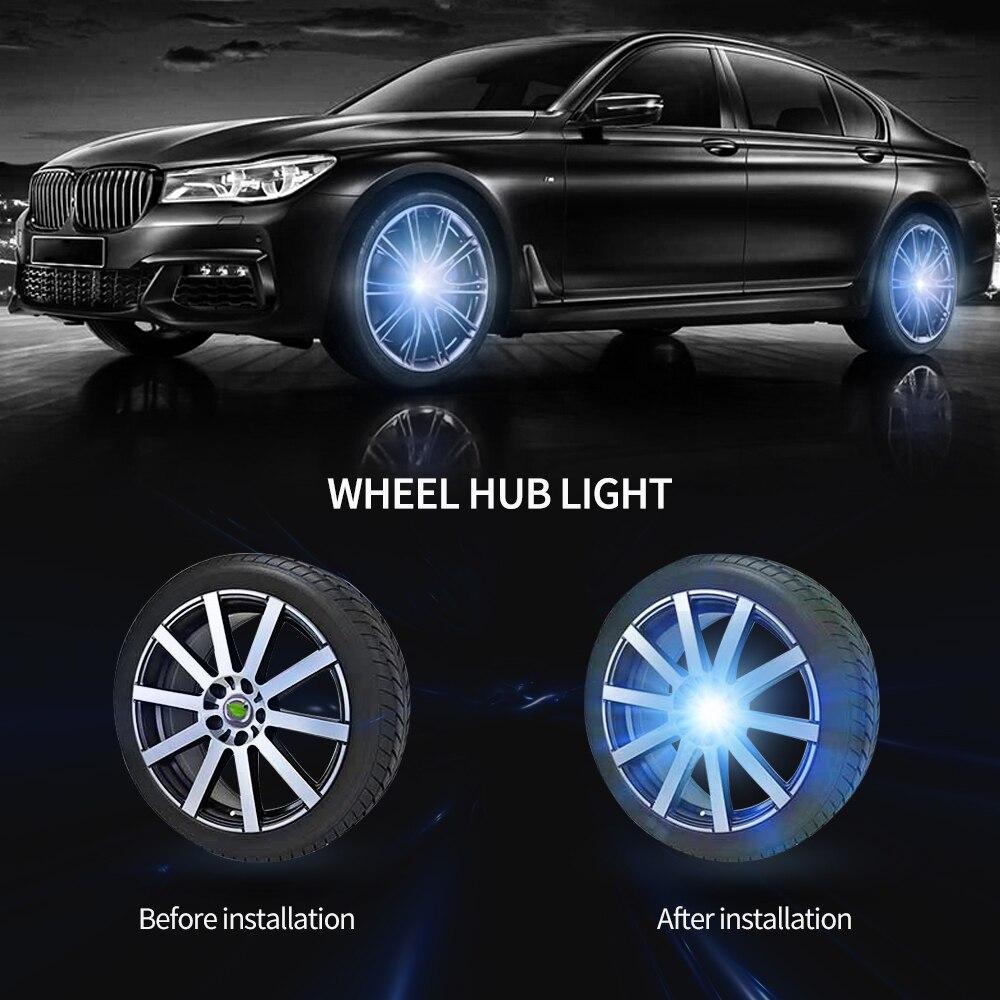 Car Wheel Caps for benz bmw Honda Volvo Tesla Nissan
