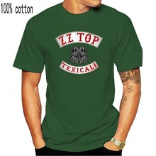 ZZ TOP T-shirt «texicali»-Neuf et officiel