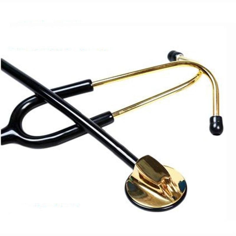 Stethoscope Single-sided Stethoscope Single-tube Stethoscope Professional Stethoscope For Adults