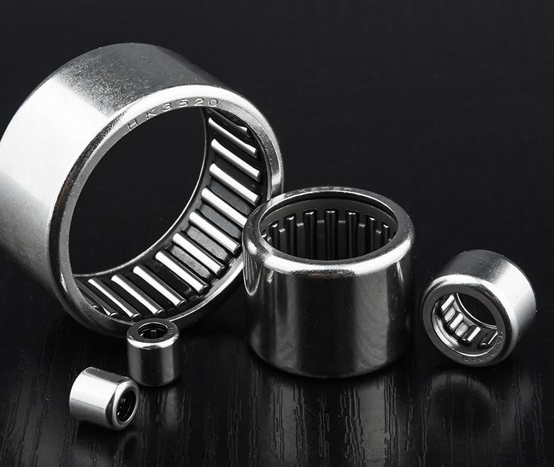 HK Series Bearings HK0306 HK0408 HK0508 HK0509 HK0608 HK0609/0709/0808/0810/2210/2212/2216/2220 Drawn Cup Needle Roller Bearing