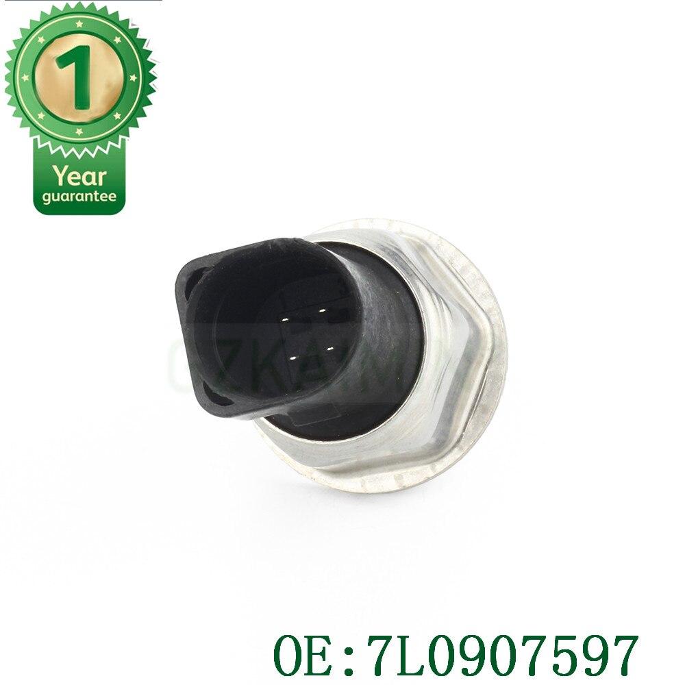 Master cyl pressure sensor Touareg T5 Transporter Sharan 7L0907597 Genuine VW